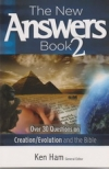 The New Answers Book 2 - Over 30 Questions on Creation/Evolution and the Bible