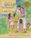 The New Bible in Pictures for Little Eyes (Revised)