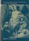 The Book of Job - The New International Commentary on the Old Testament