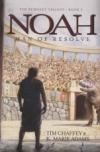 Noah, Man of Resolve