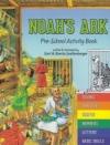 Noah's Ark - Pre-School Activity Book