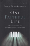One Faithful Life