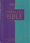 Parallel Bible - Updated NASB, NIV