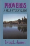 Proverbs - A Self-Study Guide