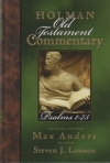 Psalms 1 - 75 -- Holman Old Testament Commentary