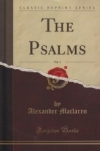 The Psalms, set of 3 volumes