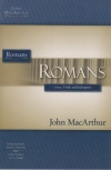 Romans - MacArthur Study Guide - Grace, Truth, and Redemption