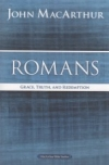 Romans - MacArthur Bible Studies