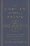The Scripture Cannot Be Broken