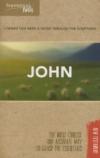 Shepherd's Notes - John