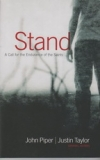 Stand - A Call for the Endurance of the Saints