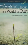 A Thankful Heart in a World of Hurt