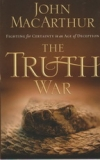 The Truth War - Fighting For Certainty In an Age of Deception