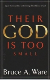 Their God is Too Small - Open Theism and the Undermining of Confidence in God
