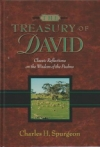 The Treasury of David - Volume 1, 2, 3 - Classic Reflections on the Wisdom of th