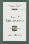 1 and 2 Thessalonians - Tyndale New Testament Commentaries
