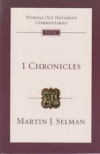 1 Chronicles - Tyndale Old Testament Commentaries