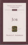 Job - Tyndale Old Testament Commentaries