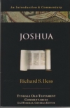 Joshua - Tyndale Old Testament Commentaries