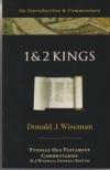 1 & 2 Kings - Tyndale Old Testament Commentaries