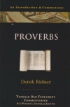 Proverbs - Tyndale Old Testament Commentaries