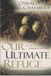 Our Ultimate Refuge - Job and the Problem of Suffering