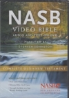 Video Bible - NAS - Audio and Text on DVD
