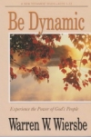 Acts 1-12 - Be Dynamic - Experience the Power of God's People