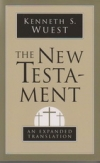 The New Testament - An Expanded Translation