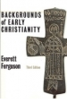 Backgrounds of Early Christianity