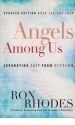 Angels Among Us - Separating Fact From Fiction