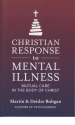 Christian's Response to Mental Illness