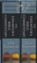 Old & New Testaments - The Expositor's Bible Commentary - Abridged Edition