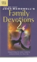 The One Year Josh McDowell's Family Devotions 2