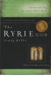 The Ryrie Study Bible - NAS (hardcover)