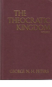 The Theocratic Kingdom - Volumes 1-3